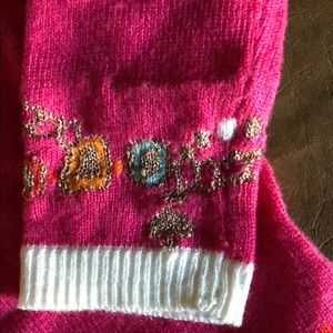 kate spade Shirts & Tops - Kate Spade for BabyGap sweater 2T EUC
